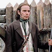 Billy Bob Thornton as Davy Crockett