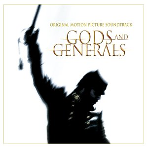 The Soundtrack to Gods and Generals