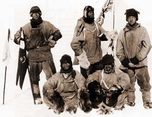 Scott Antarctic Expedition