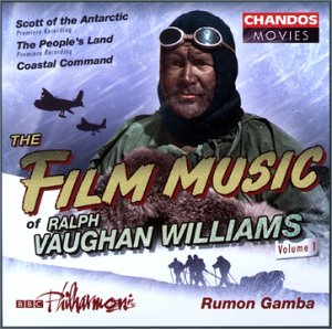 Ralph Vaughan Williams. Film Music